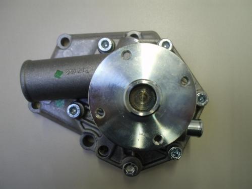 Pompe à eau LOMBARDINI KOHLER ED0065844450-S