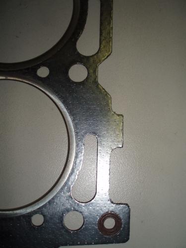 Joint Culasse LDW903 FOCS LOMBARDINI F3M1008 DEUTZ ED0047305950-S ED0047305960-S ED0047305970-S