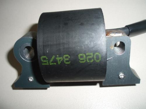 Bobine allumage LA205 LA250 LA300 LOMBARDINI INTERMOTOR - 1567209 ED0015672090-S