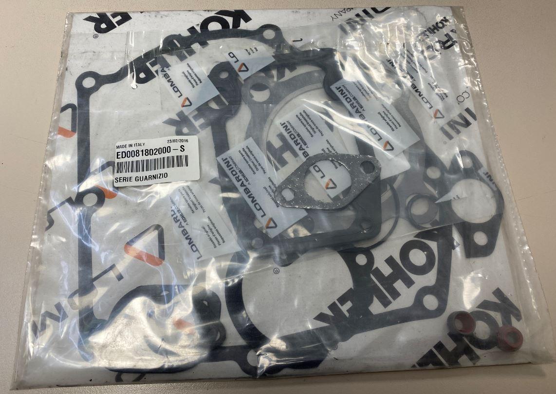 Pochette Joints LGA340 LOMBARDINI - ACT340 Acme Motori 8180200 / ED0081802000-S