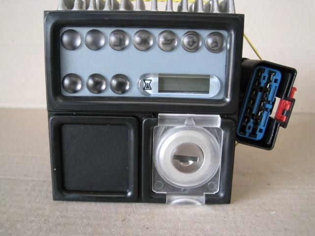 Kohler control panel 12v ed0072454900-s kohler 7245490 lombardini