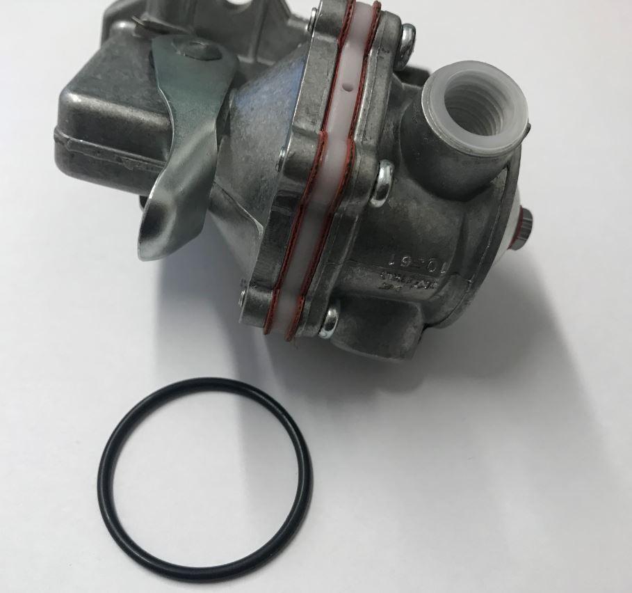 Pompe alimentation carburant VM Motori