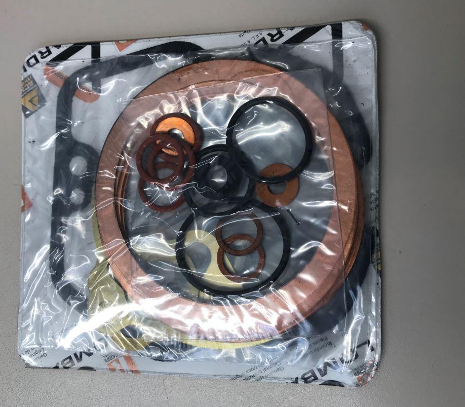 Pochette RUGGERINI A26R013 LOMBARDINI