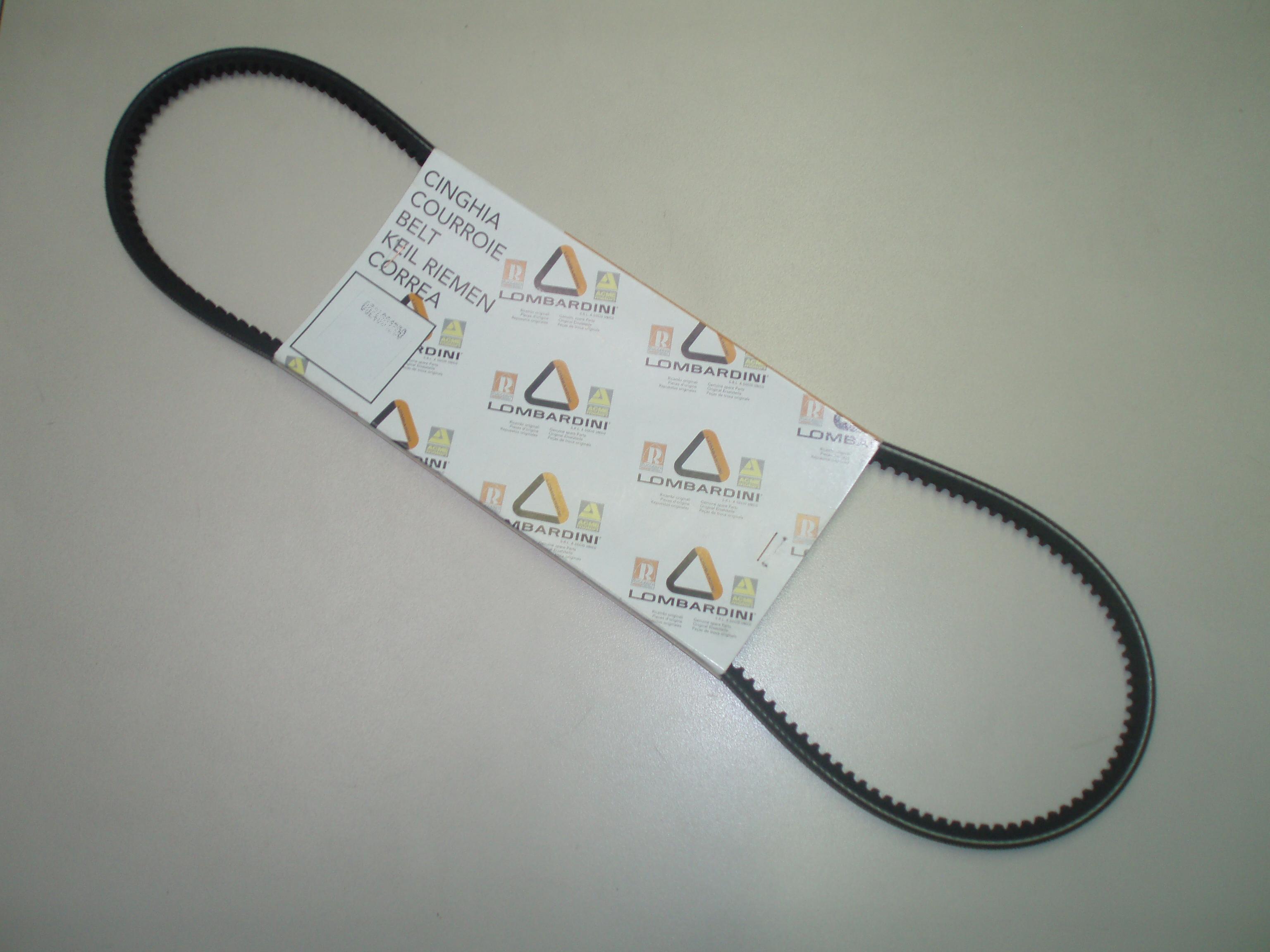Courroie Noire r/églable de lani/ère d/émetteur de Courroie de lani/ère de RC pour Le Cou de Courroie de Transmission pour JR PROPO 450mm