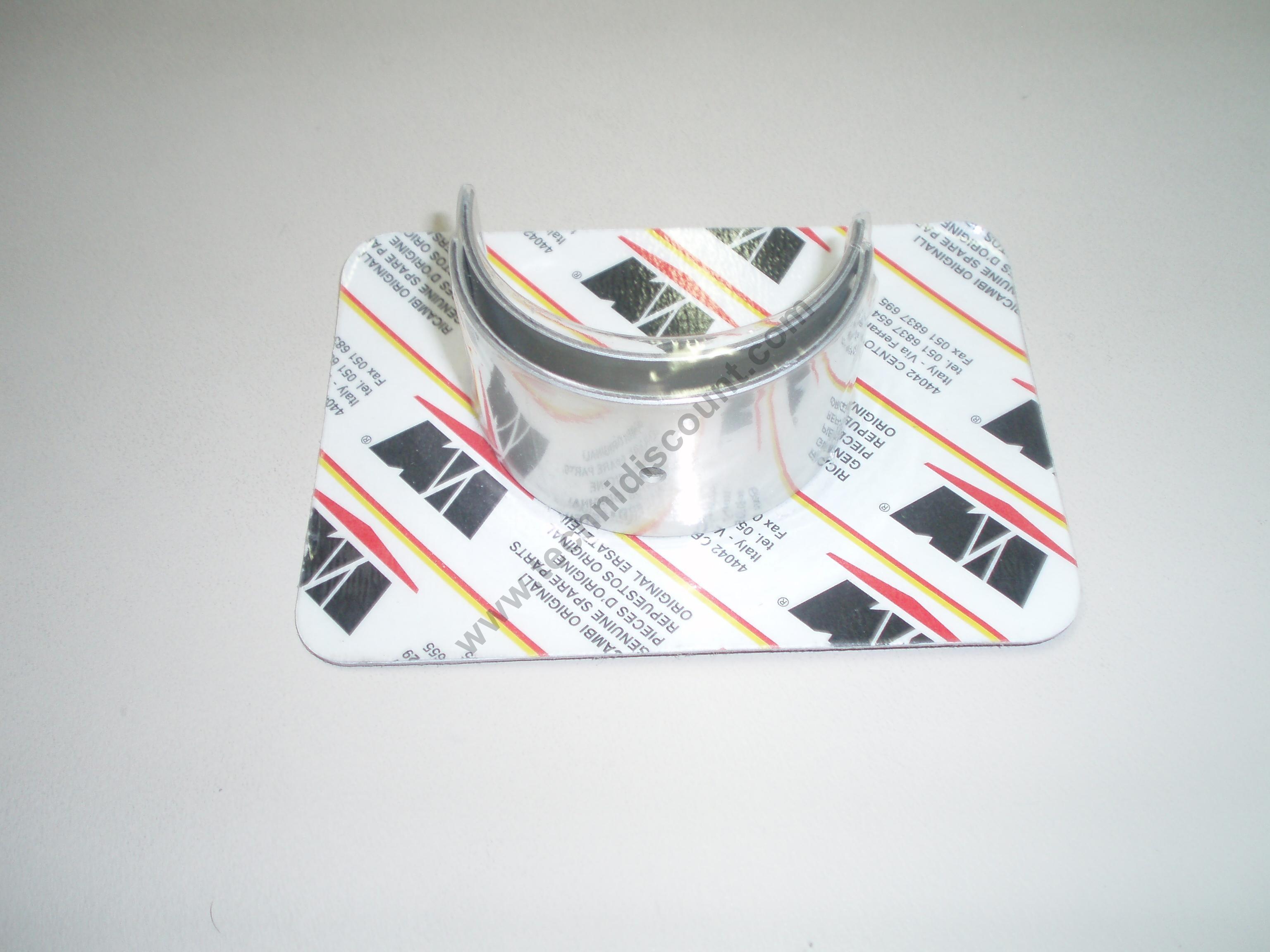 Coussinet bielle VM1051 VM1052 VM1053 VM1054 VM1056 VM Motori - 10300087A Ex. 10300015A