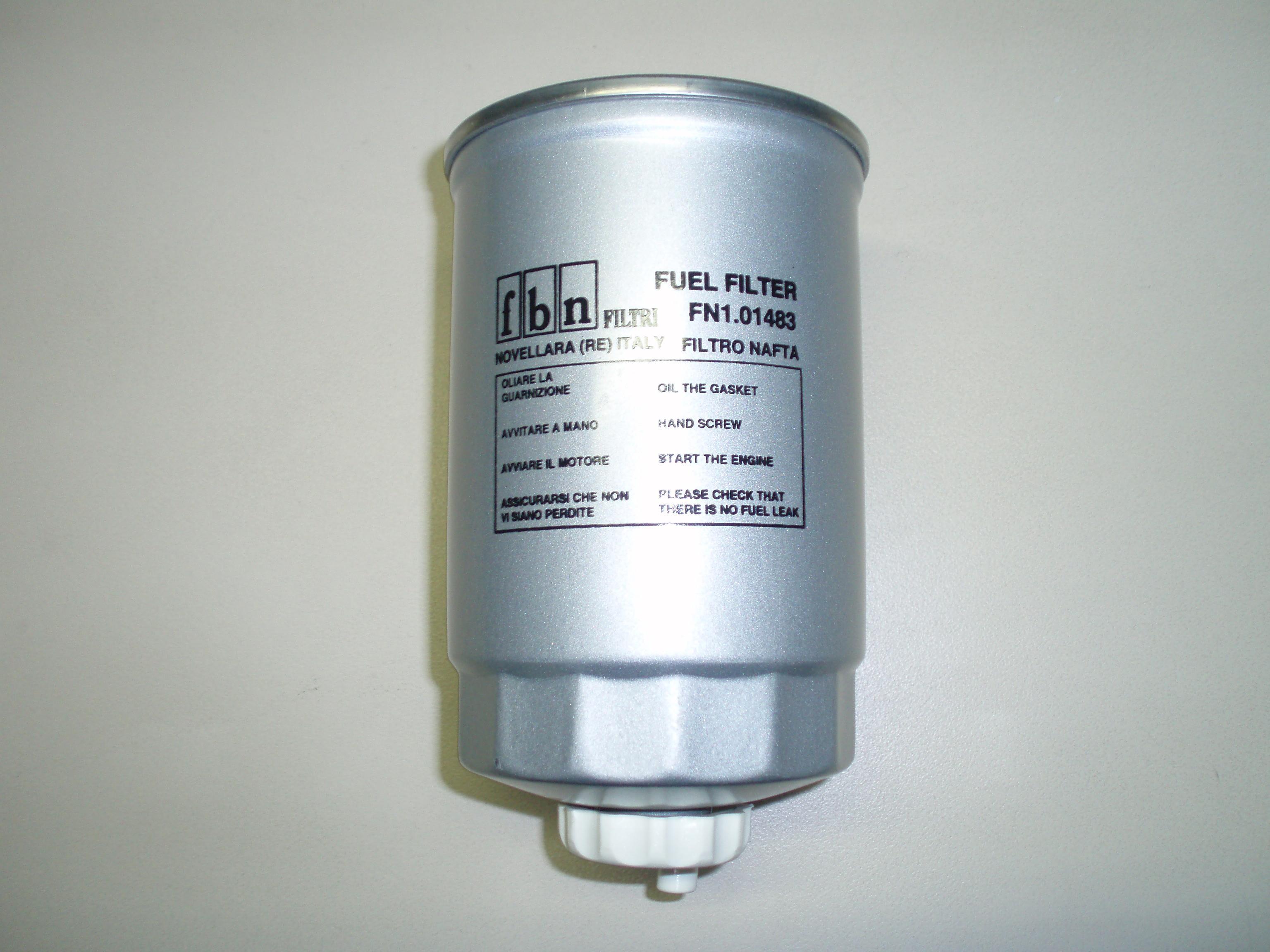 Filtre Gasoil Chd Ldw1603 Ldw2204 Focs Ldw903 Ldw1003 Lombardini Fn1 Fuel Filter Fn101483 2175143 2175299 Vm Motori 45310071a