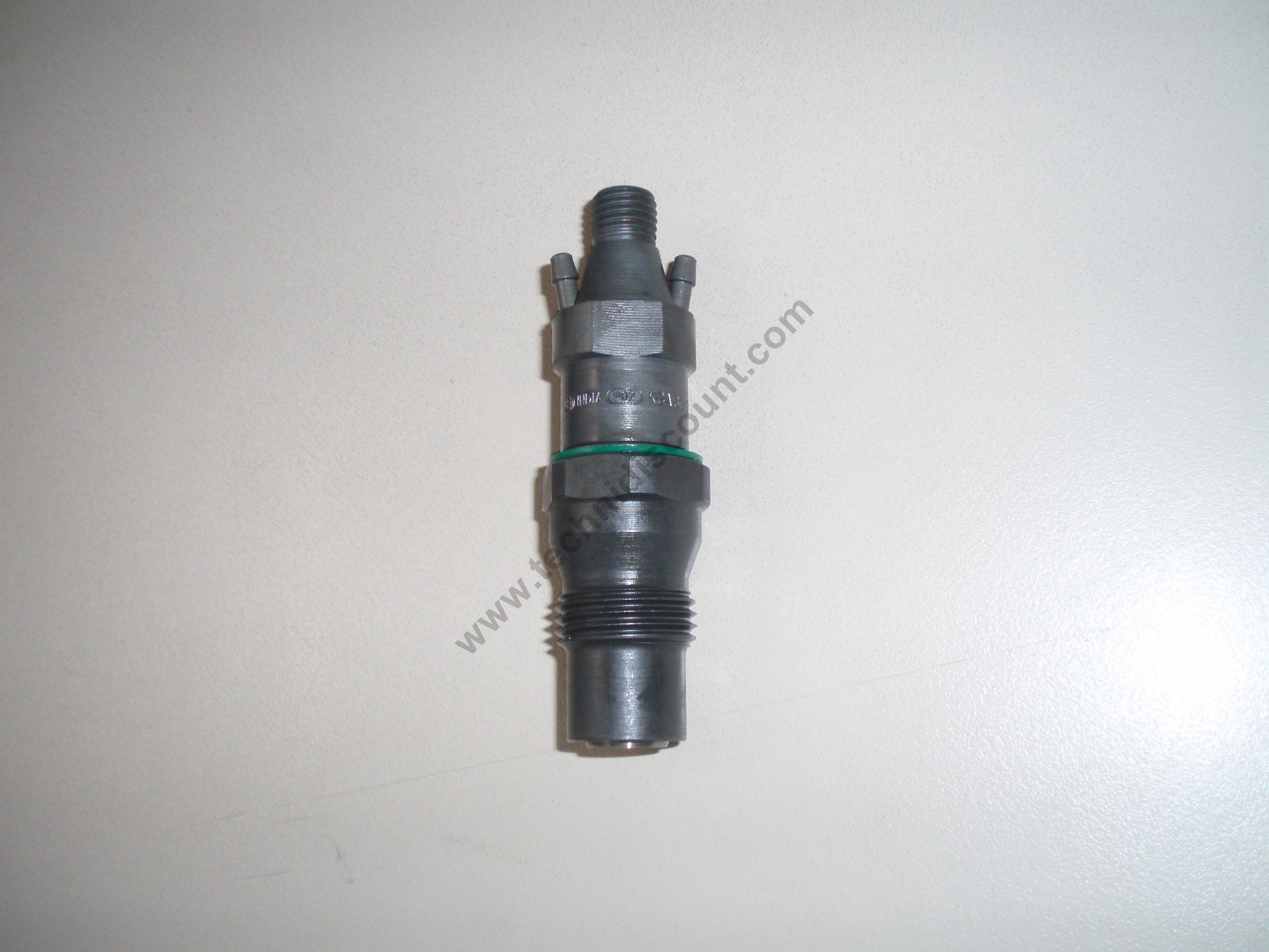Porte Injecteur CHD LDW1503 LDW1603 LDW2004 LDW2204 KDW1603 KDW2204 LOMBARDINI 5010051 KOHLER ED005100510-S
