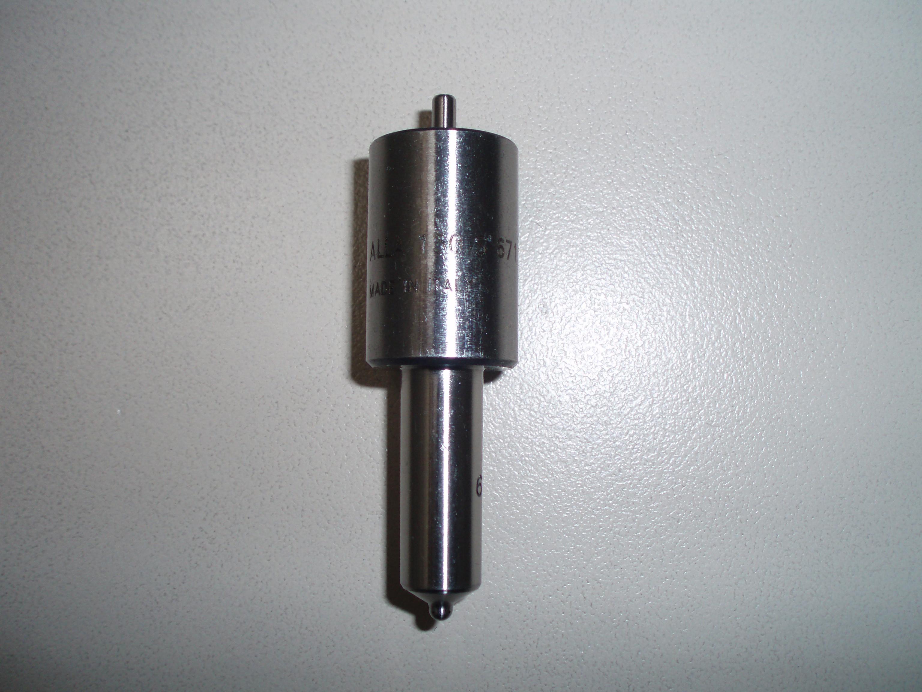 nez Injecteur DVA920 DVA1030 DVA460 DVA515 SLANZI [6531279 - 150S 671 -  0433271071]