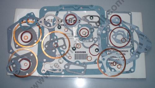 Pochette Joints 9LD625-2 9LD626-2 LOMBARDINI KD625 KD626 ED0082050990-S / 8205099