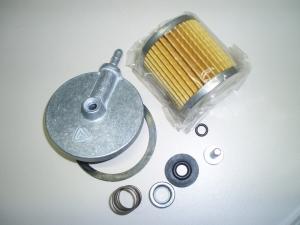 Kit Filtre Gasoil 6LD260 6LD325 6LD360 6LD400 6LD435 LOMBARDINI 3730028