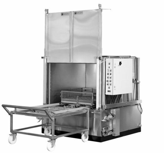 machine serie x53 machine laver industrielle magido l160 l190. Black Bedroom Furniture Sets. Home Design Ideas