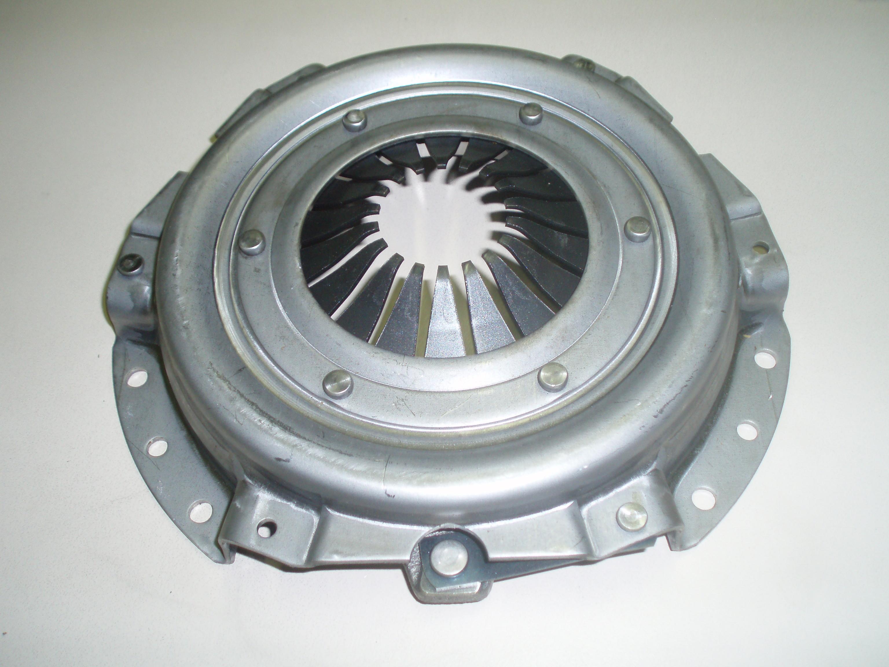 Mecanisme embrayage 3LD450 3LD510 LA400 LA490 LOMBARDINI INTERMOTOR 5499001 / CERMAG 15381