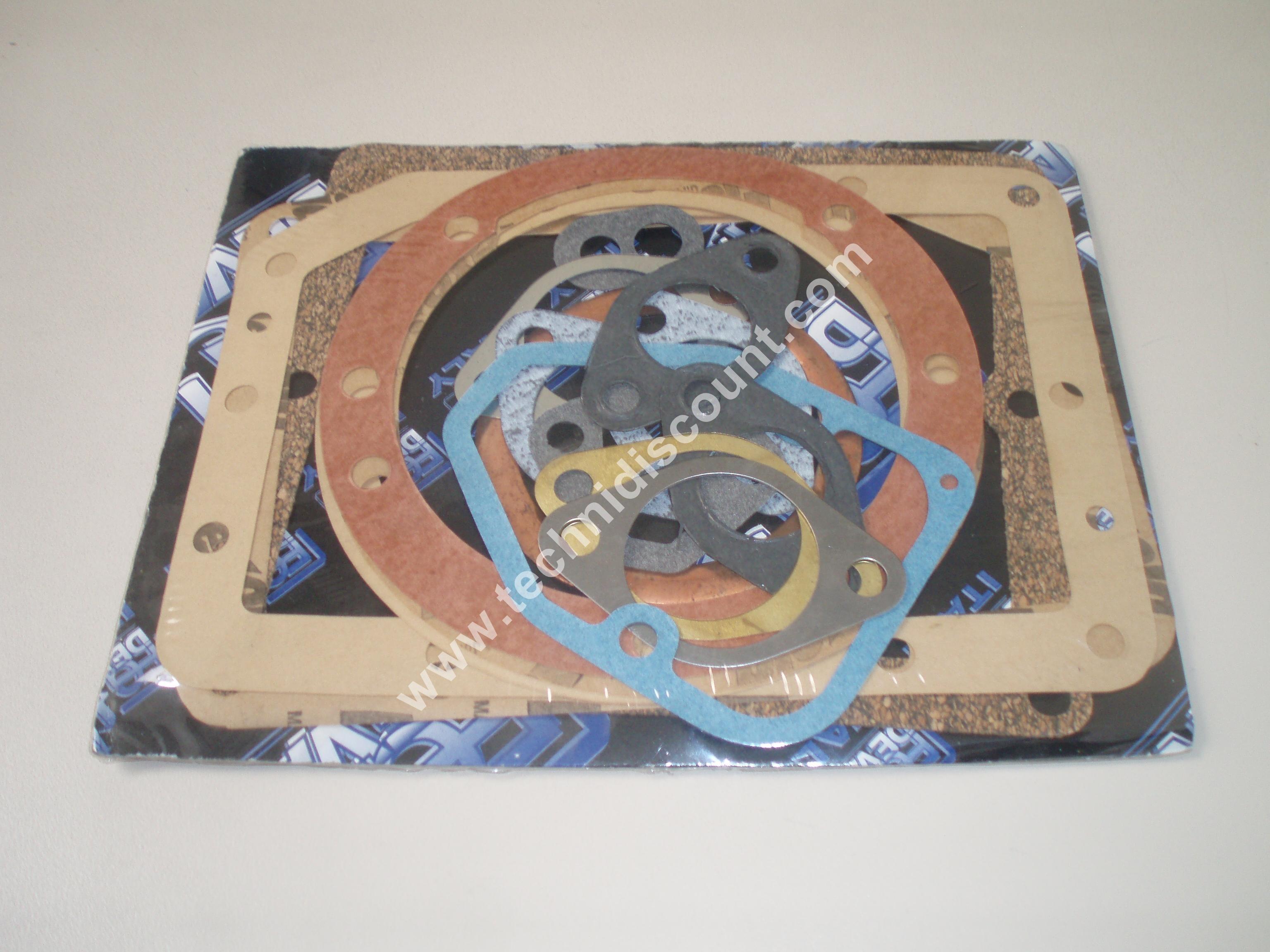 Pochette Joints LDA500 6LD260 LOMBARDINI 8205092 / ED0082050920-S / FG4750900009