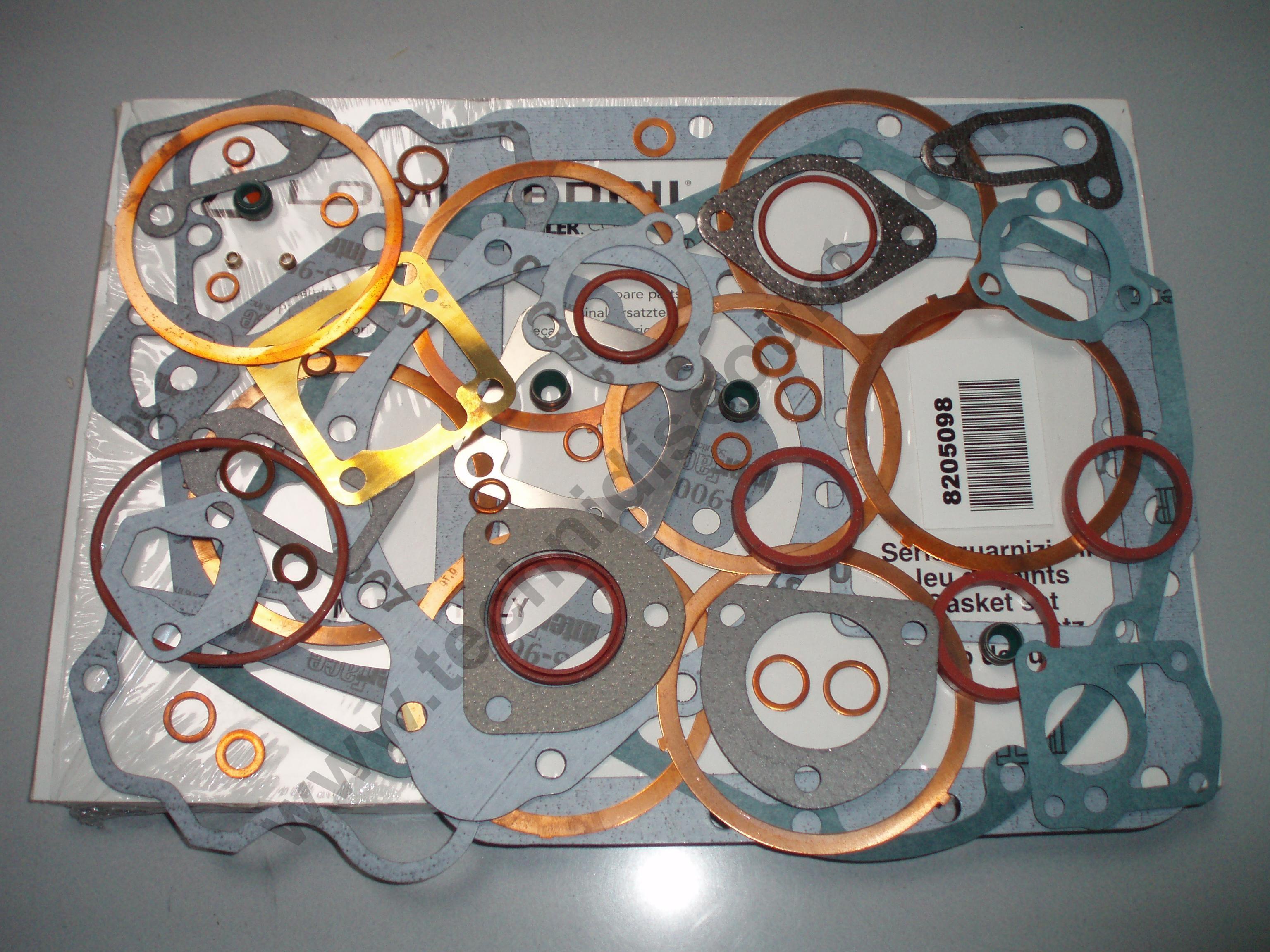 Pochette joints 9LD561-2 LOMBARDINI 8205098 ED0082050980-S