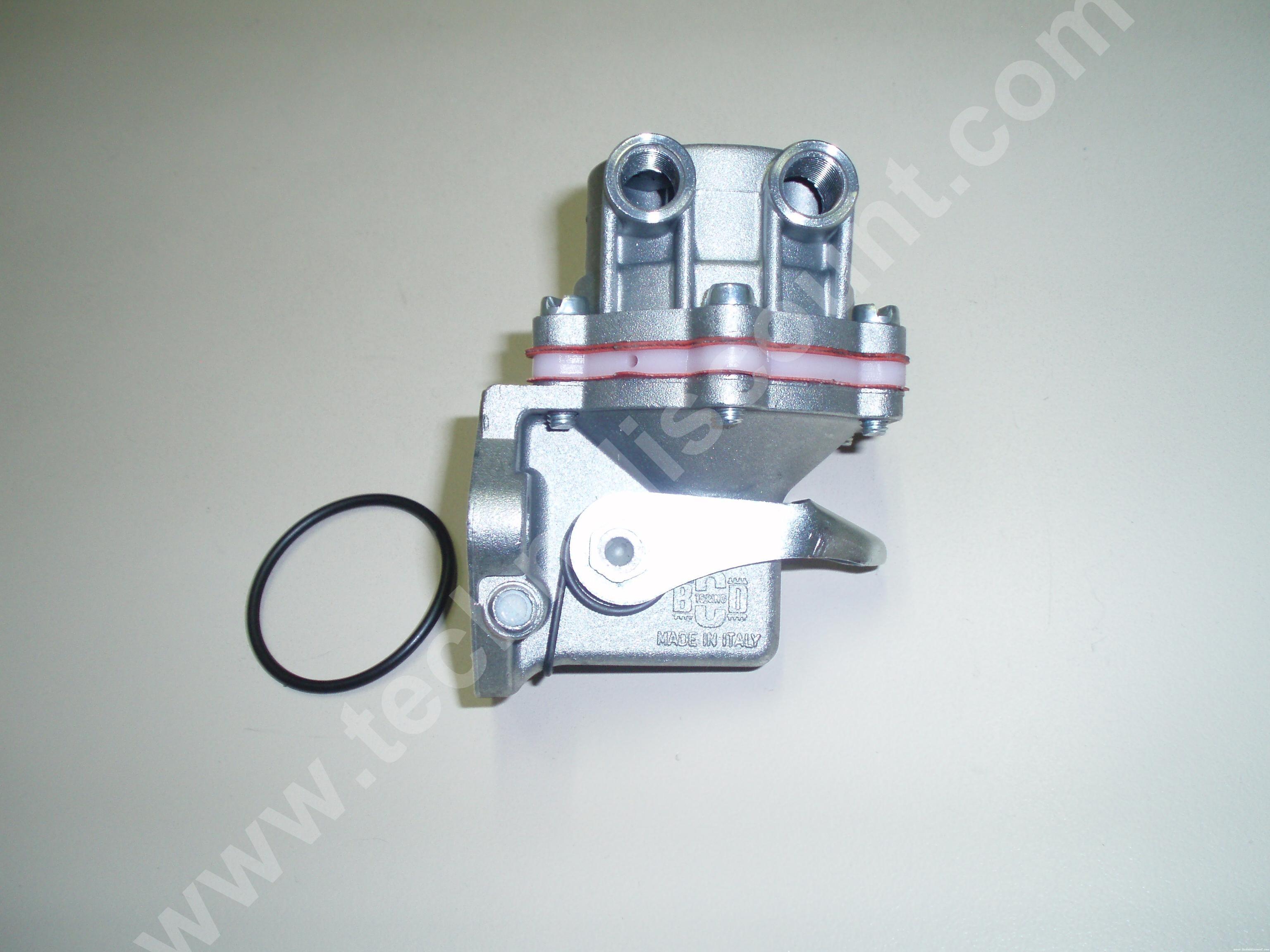 Pompe Gasoil LOMBARDINI DEUTZ KOHLER ED0065851510-S