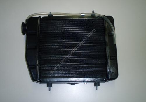 Radiateur LDW602 LDW702 LDW502 FOCS LOMBARDINI ED0073503850-S / 7350385