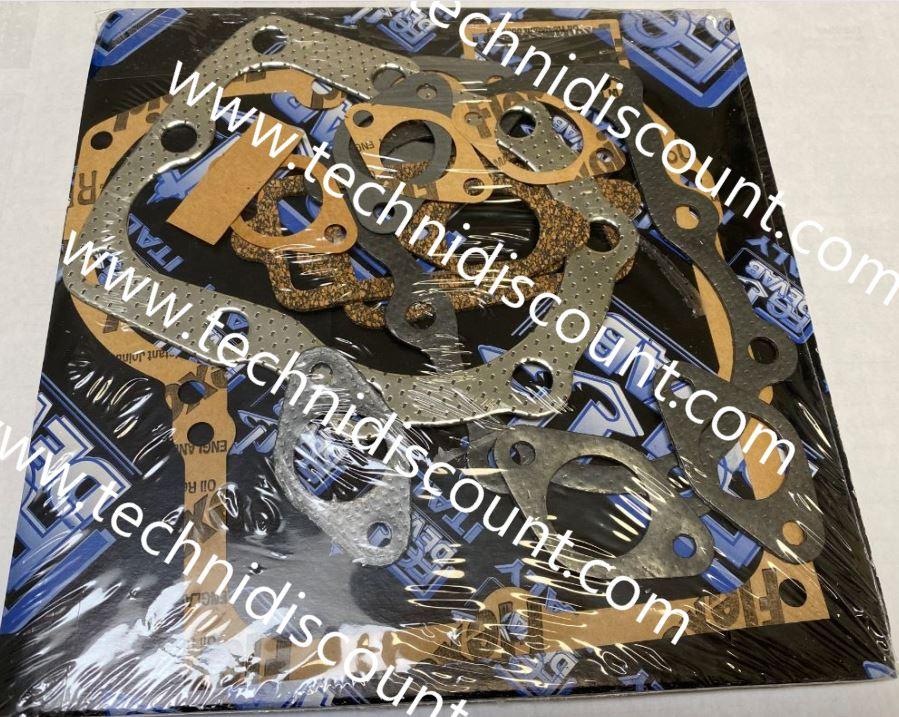 Pochette Joints IM350 IM352 IM359 LOMBARDINI INTERMOTOR (avec joint culasse) - A349 A360 ACME Motori / LOMBARDINI 8180188 - ED0081801880-S / FG4749900009