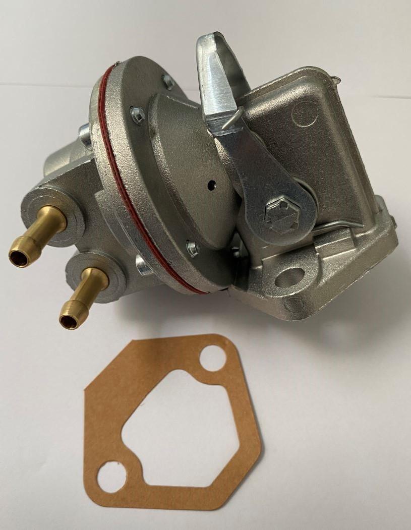 Pompe alimentation LA400 LA490 ancien modèle LOMBARDINI (BCD 1780 - LOMBARDINI 6585006 - CERMAG 10340)