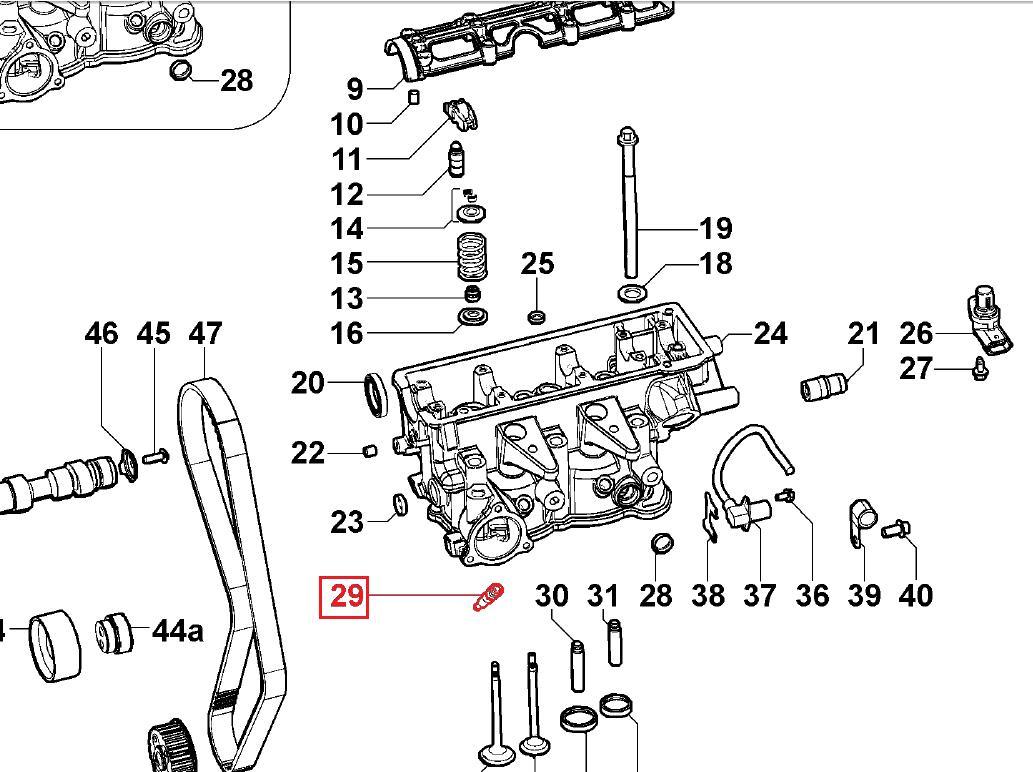 Bougie de pr/échauffage ldw 502/moteurs diesel