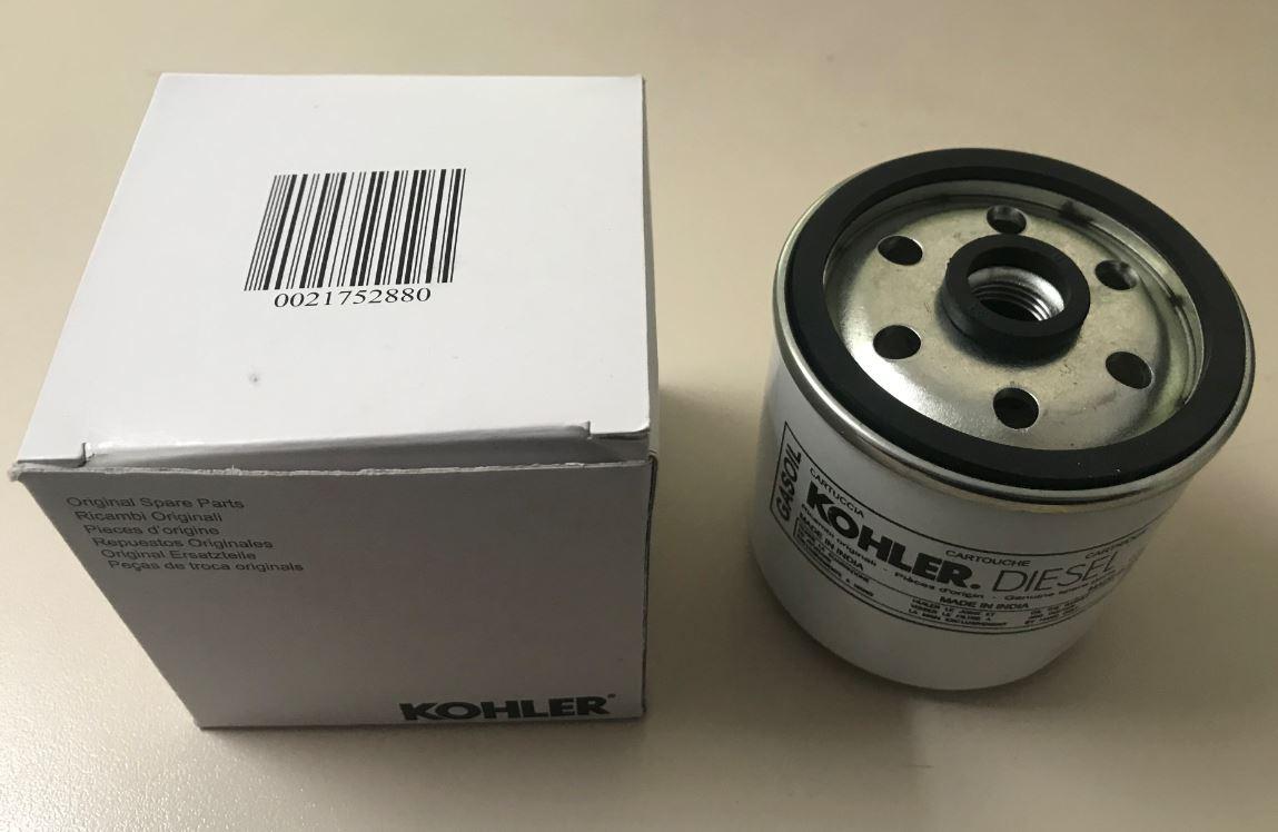Filtre Gasoil LOMBARDINI KOHLER ED0021752880-S Ex. 2175045