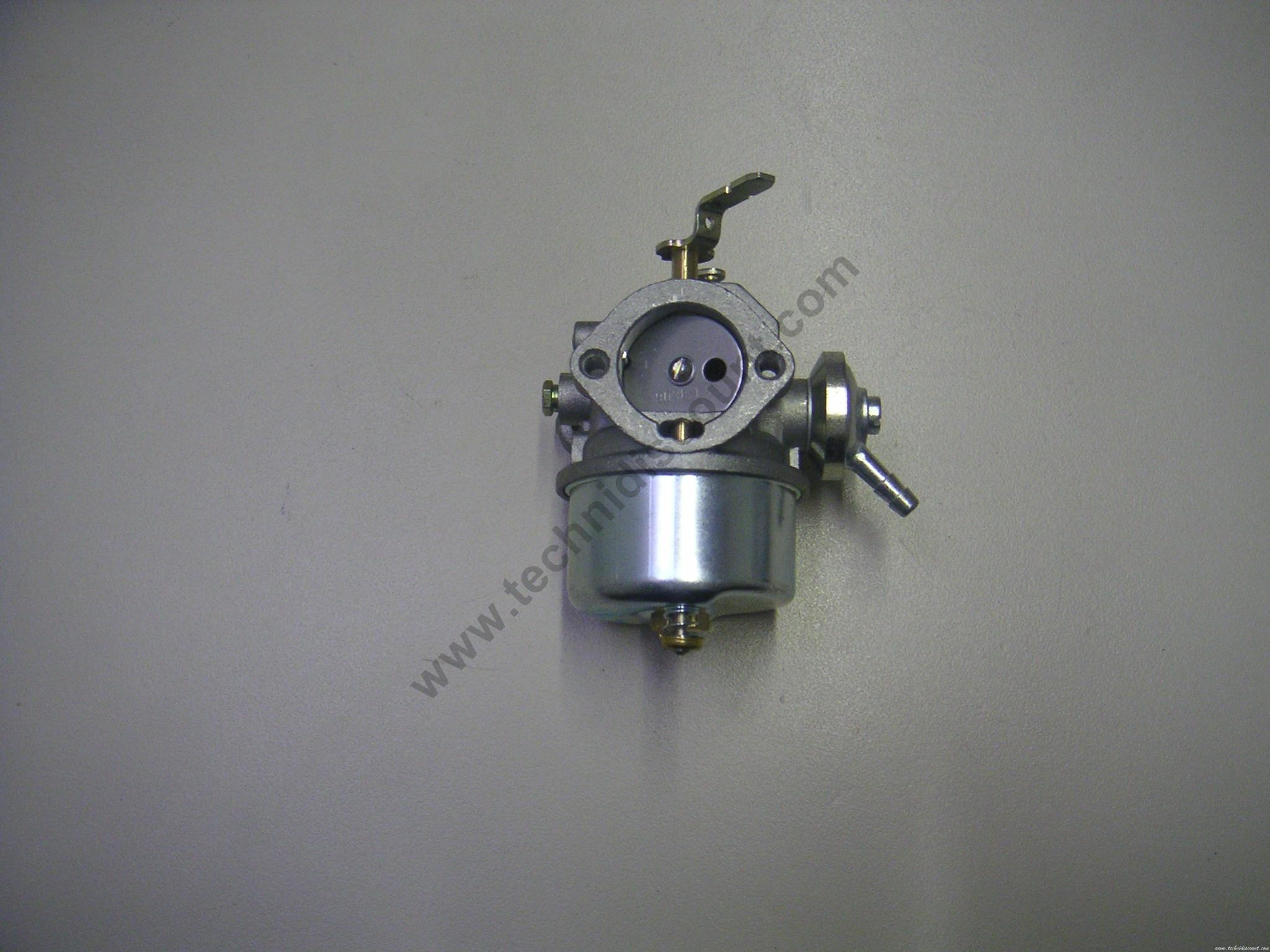 Carburateur  LGA226 LOMBARDINI ACME A180- A220 A230 DELLORTO FHC2016A - LOMBARDINI 2151280