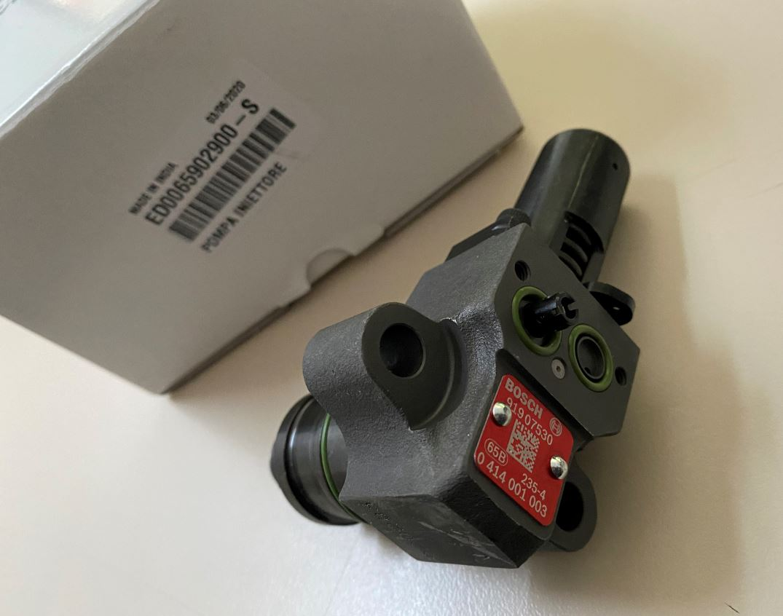ED0065902900-S Pompe injection FOCS LDW702 LDW1003 LDW1404 LDW1204/T LOMBARDINI 6590290 - BOSCH 0414001003 ED0065902900-S KOHLER KDW702 KDW1003 KDW1404