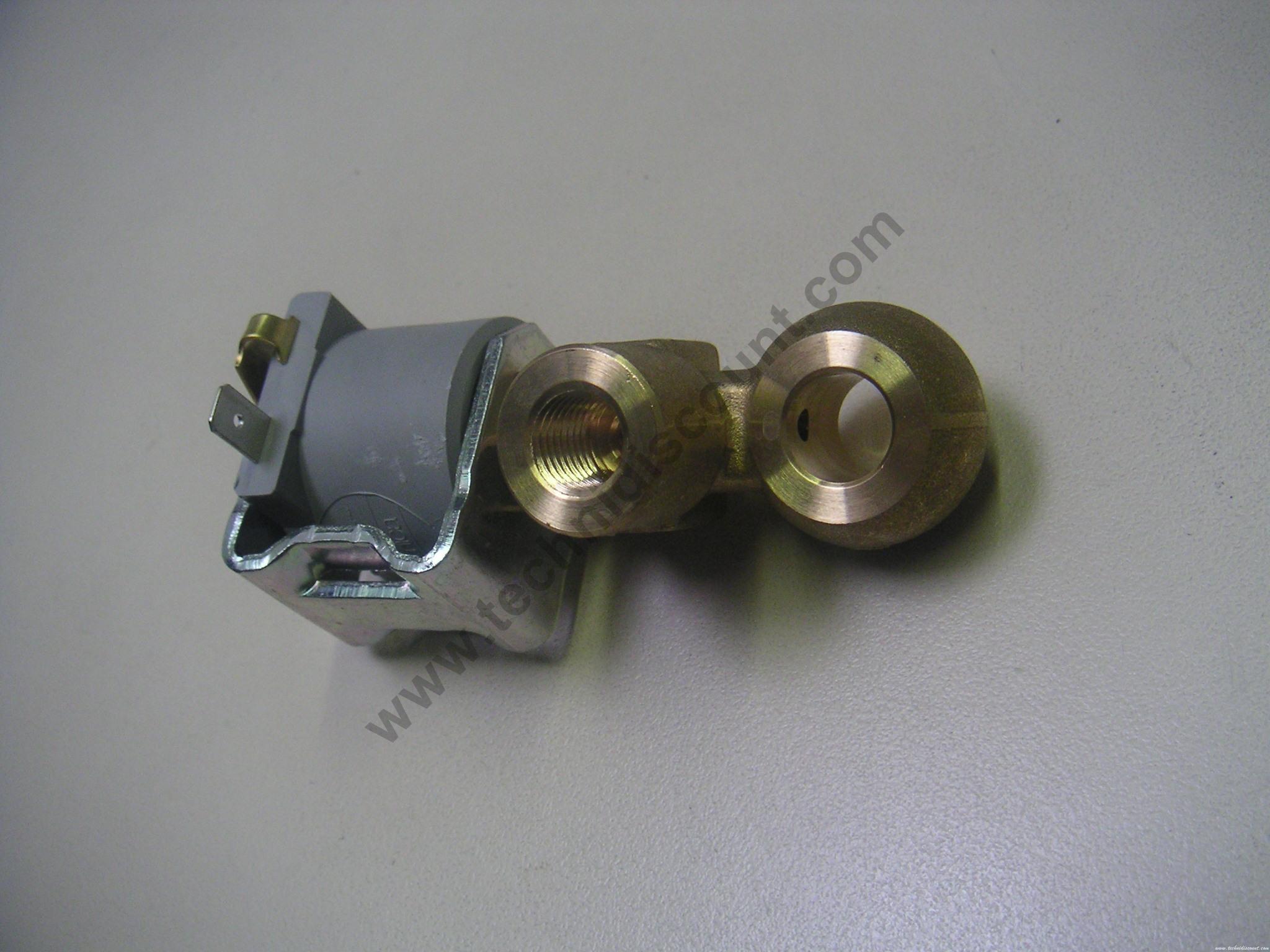 Électrovanne LOMBARDINI 5LD 6LD 9LD 11LD 12LD - ED0035871030-S