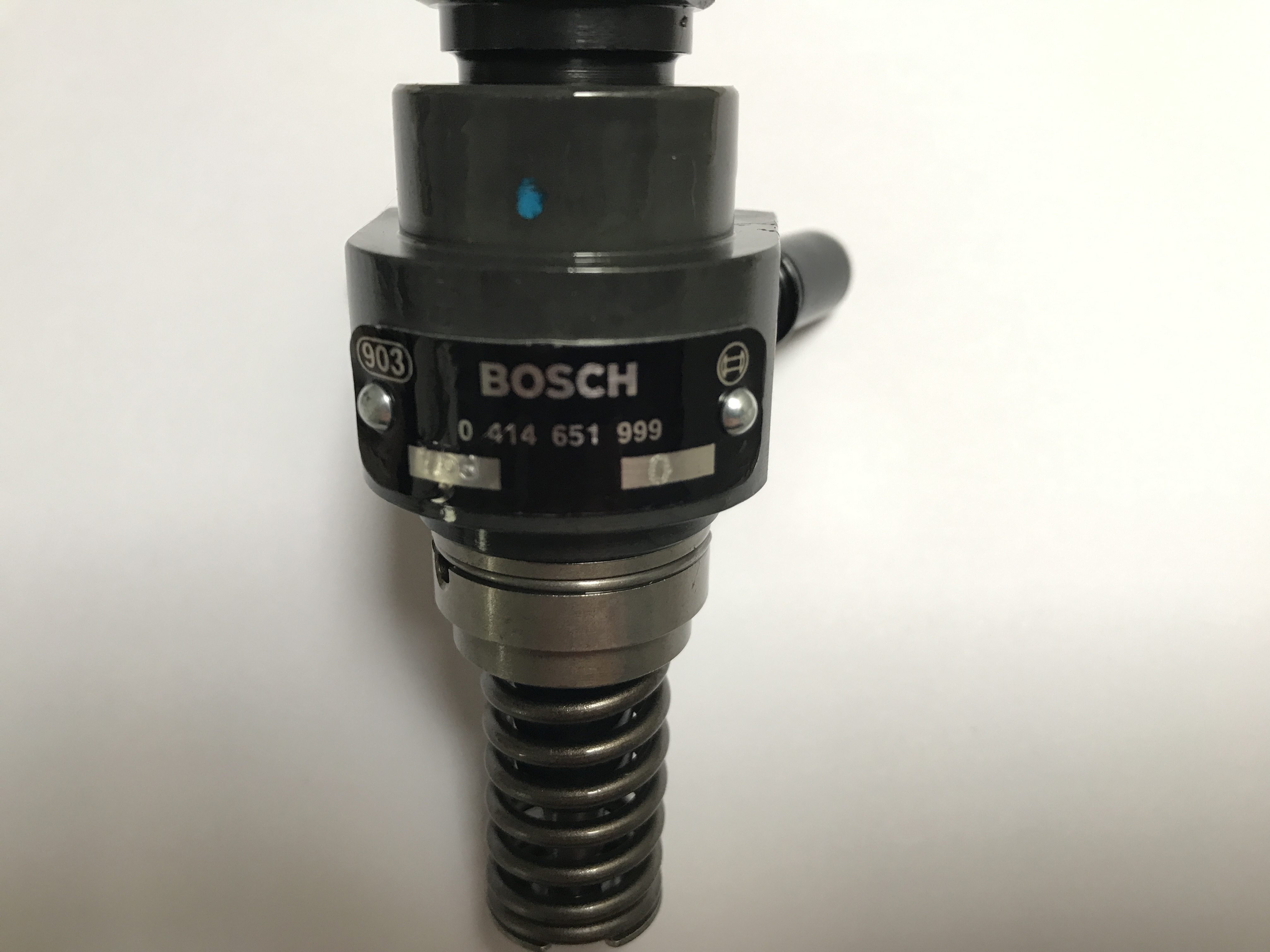 Pompe injection LOMBARDINI LDW442 LDW442CRS LDW492 LDW492 DCi- 6590438 ED0065904380-S BOSCH 0414651999