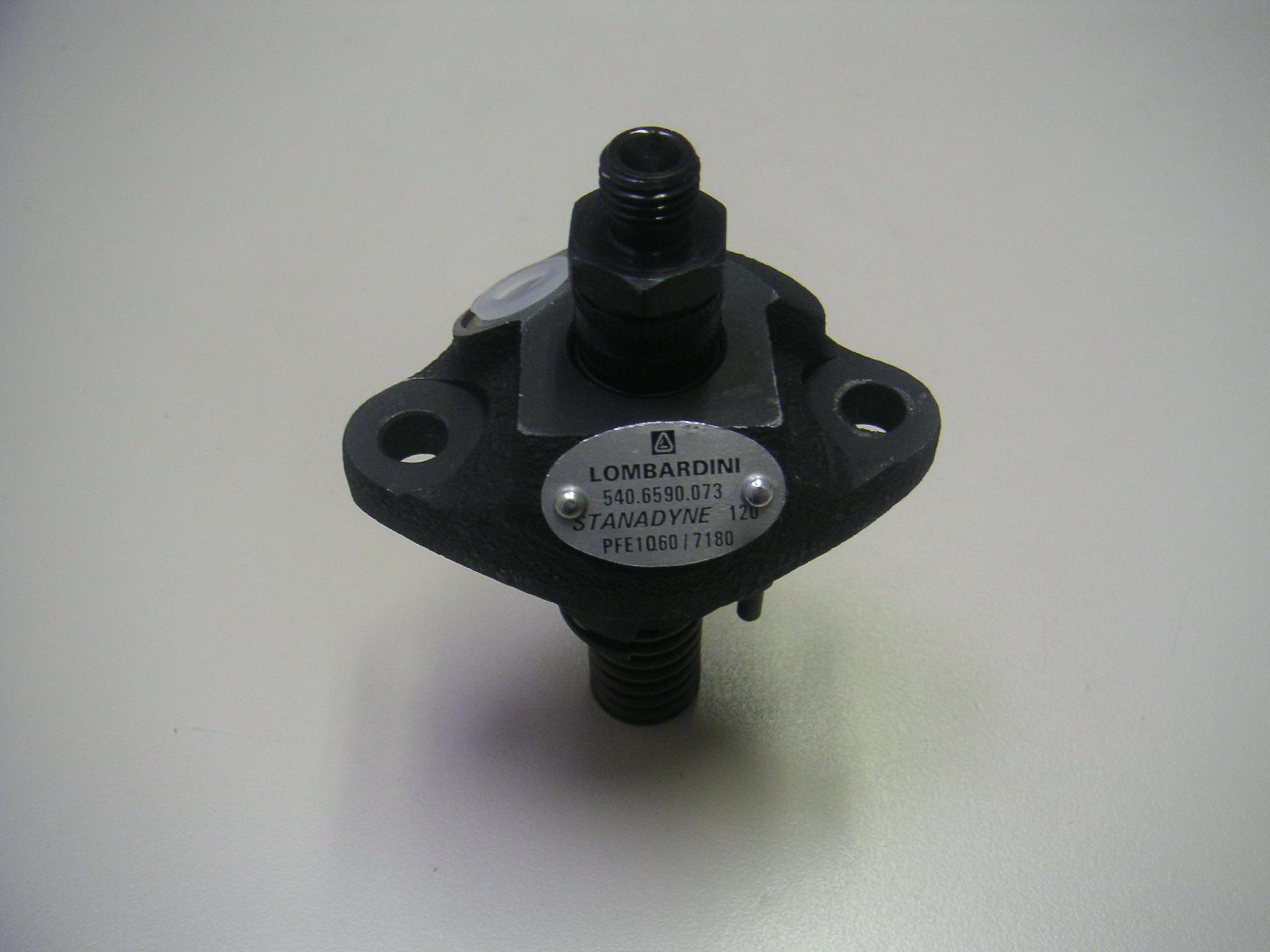 Pompe Injection 6LD360 6LD400 LOMBARDINI [6590073 - NPFE 1Q60 - 0414060003 - 787180]  ED0065900730-S