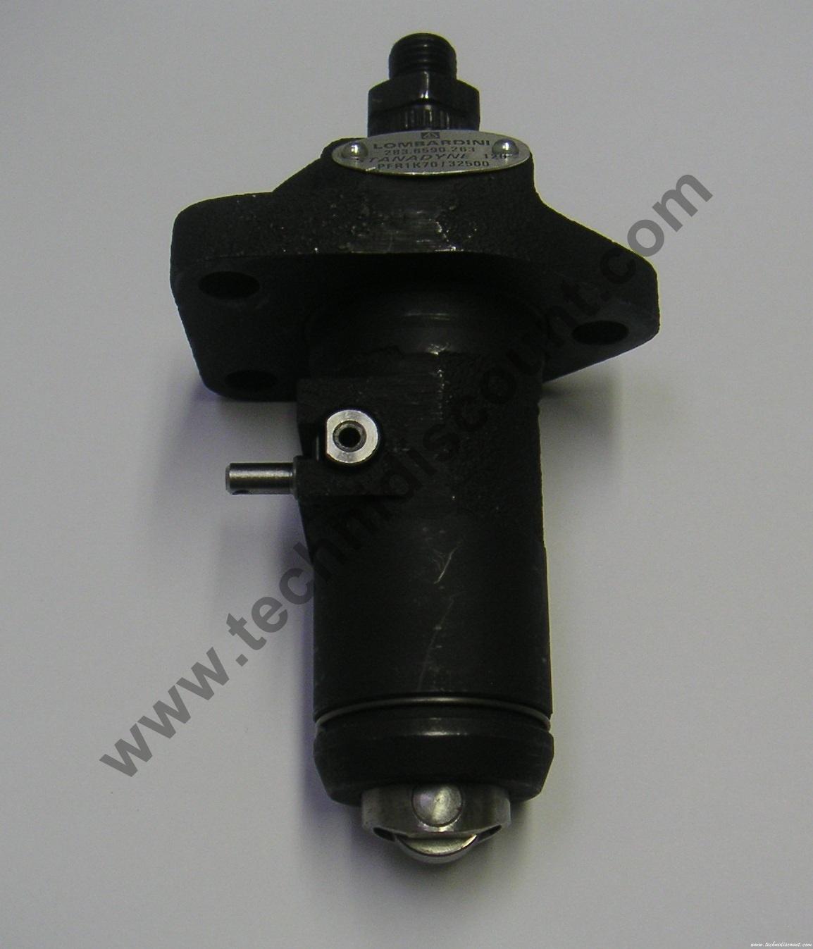 Pompe injection moteur LOMBARDINI 3LD510 4LD705