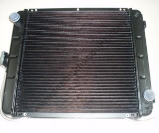 Radiateur double circuits LOMBARDINI LDW1603 LDW2004 LDW2204 / 7350361 - 7350266