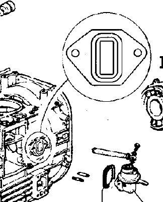 Pompe gasoil 9ld561-2 9ld625-2 9ld626-2 11ld522-3 15ld225